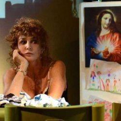 """""""Notturno di donna con ospiti"""" - Giuliana De Sio al Teatro Quirino (RM)"""