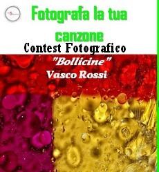 Contest Fotografico organizzatoi da Al3photo dal 9 al 30 novembre 2016