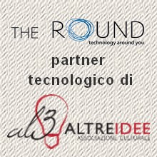 THE ROUND e AL3IDEE partner