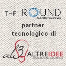 THE ROUND e AL3IDEE partner