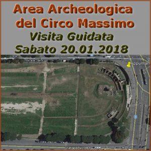 Area Archeologica del Circo Massimo