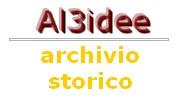 Sito web Storico di AL3IDEE