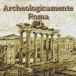 Logo Archeologiacamente Roma (Associazione)