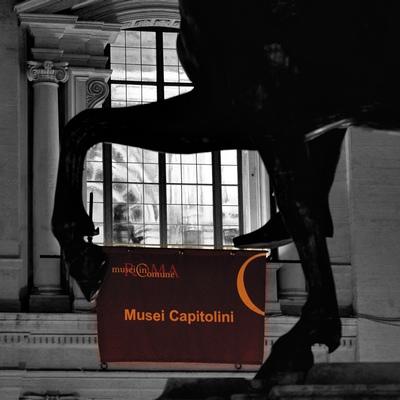 Musei Capitolini-Roma