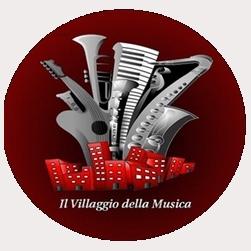 logo Il Villaggio della Musica (Associazione)